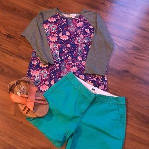 LULAROE Randy shirt